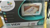 SUMMER INFANT INC Camera Accessory IN VIEW
